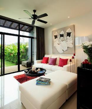 VD1 Onyx Villas 1BR Private Pool  Naiharn Beach วิลลา 1 ห้องนอน 1 ห้องน้ำส่วนตัว ขนาด 140 ตร.ม. – หาดราไวย์