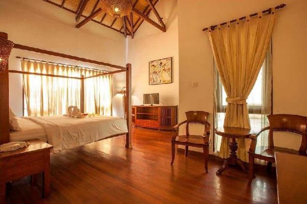 Clasic 1BRoom Private pool Villa in Seminyak Bali