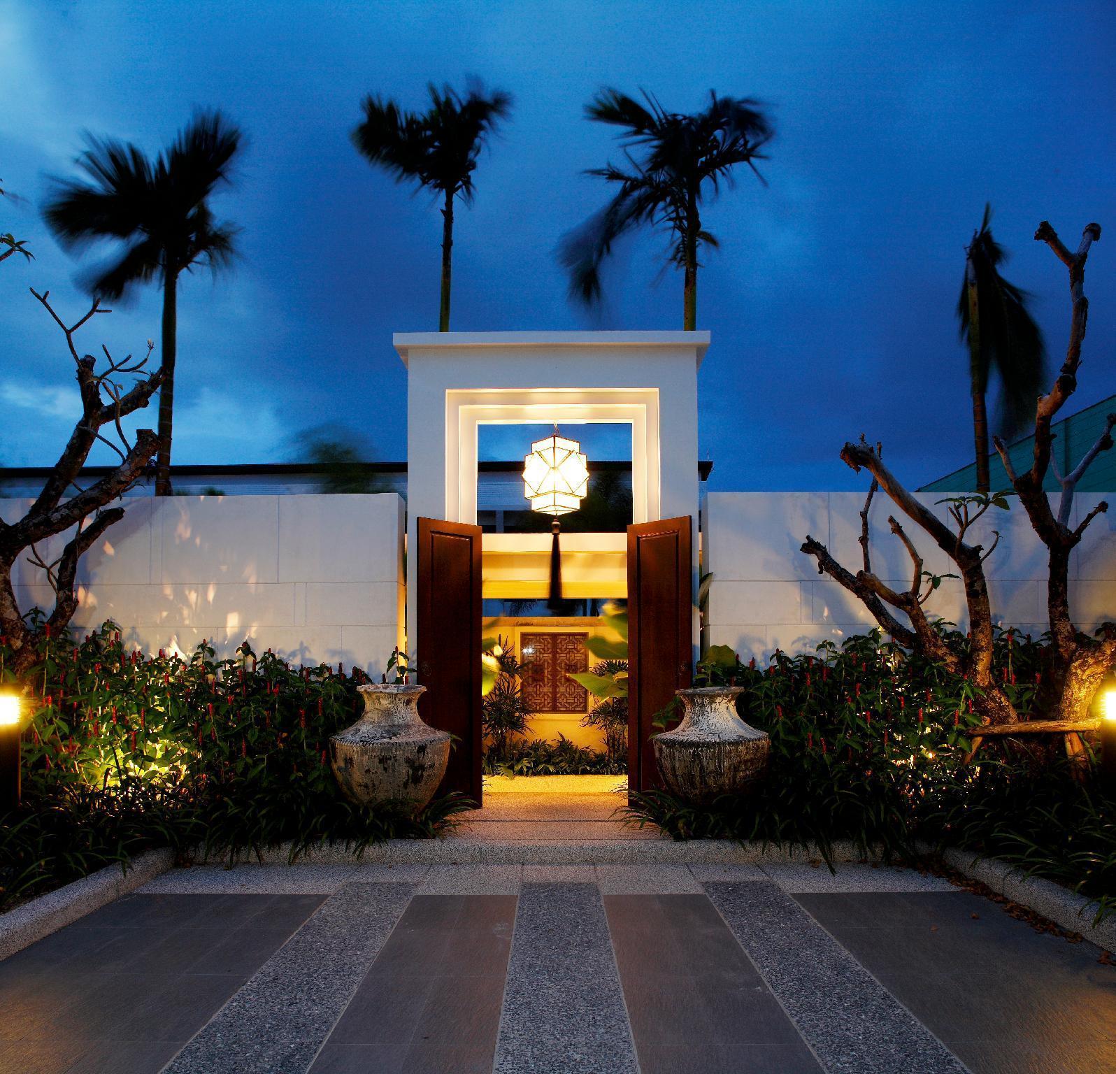 VD14  Oxygen Villa 4BR Private Pool  Bangtao Beach วิลลา 4 ห้องนอน 4 ห้องน้ำส่วนตัว ขนาด 240 ตร.ม. – บางเทา