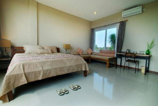 3BR Private Pool Villa Seminyak