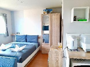 Brand-New Cozy LPN Sea View Cha-Am บ้านเดี่ยว 1 ห้องนอน 1 ห้องน้ำส่วนตัว ขนาด 35 ตร.ม. – ชายหาดชะอำ