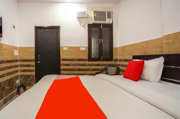 OYO 60970 Crystal Cottage New Delhi and NCR
