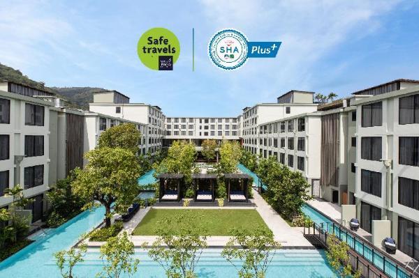 Four Points by Sheraton Phuket Patong Beach Resort (SHA Plus+) Phuket