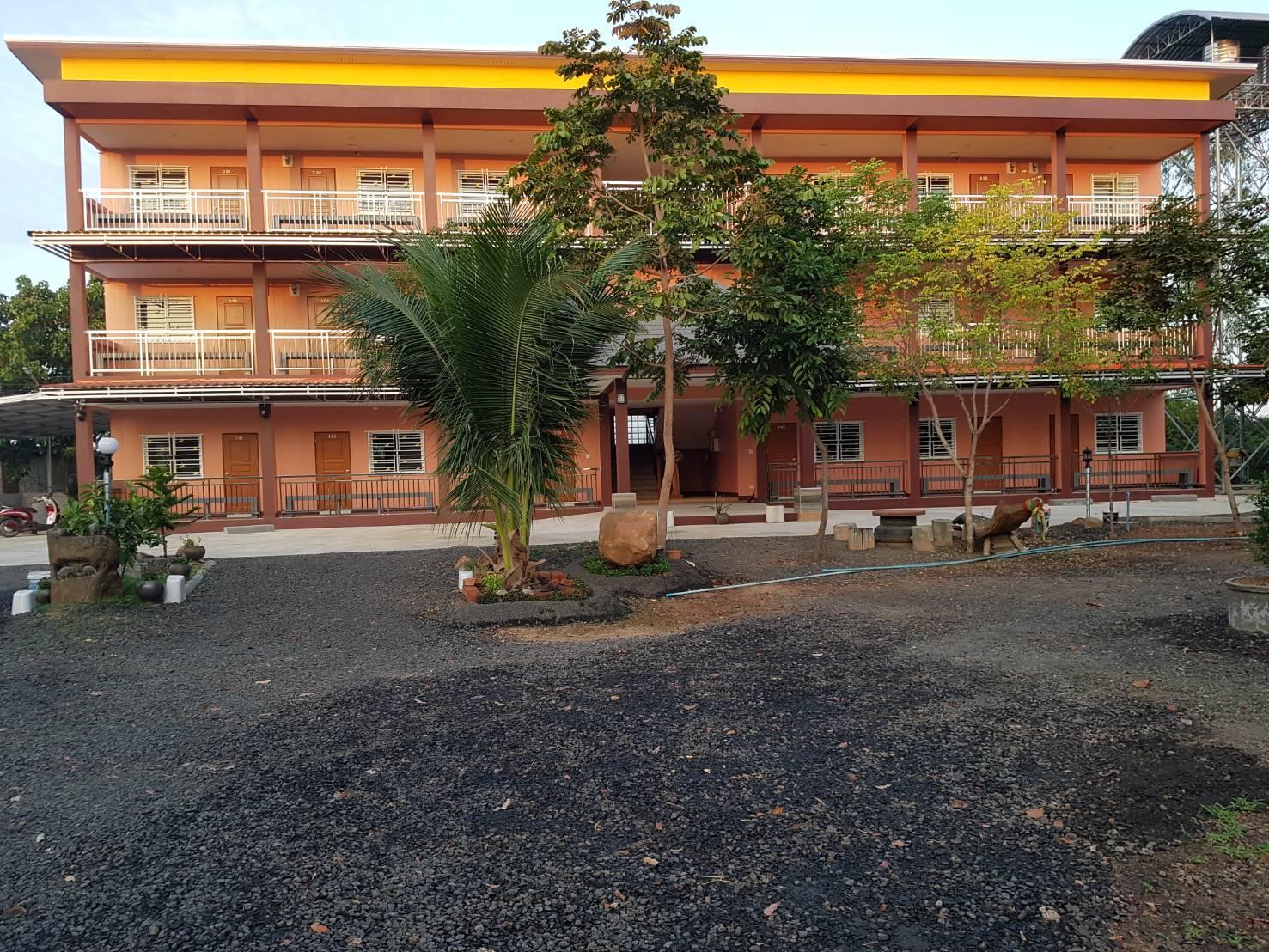 Gone-DaiDai Apartment