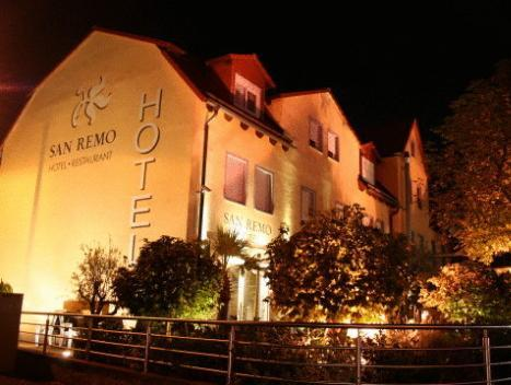 SAN REMO Fine.Food.Hotel
