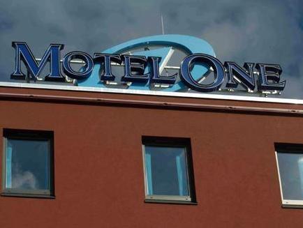 Motel One Nurnberg Plarrer