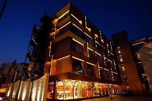 4 Monkeys Hotel 4 Monkeys Hotel