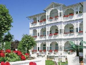 Best Western Alexa Hotel