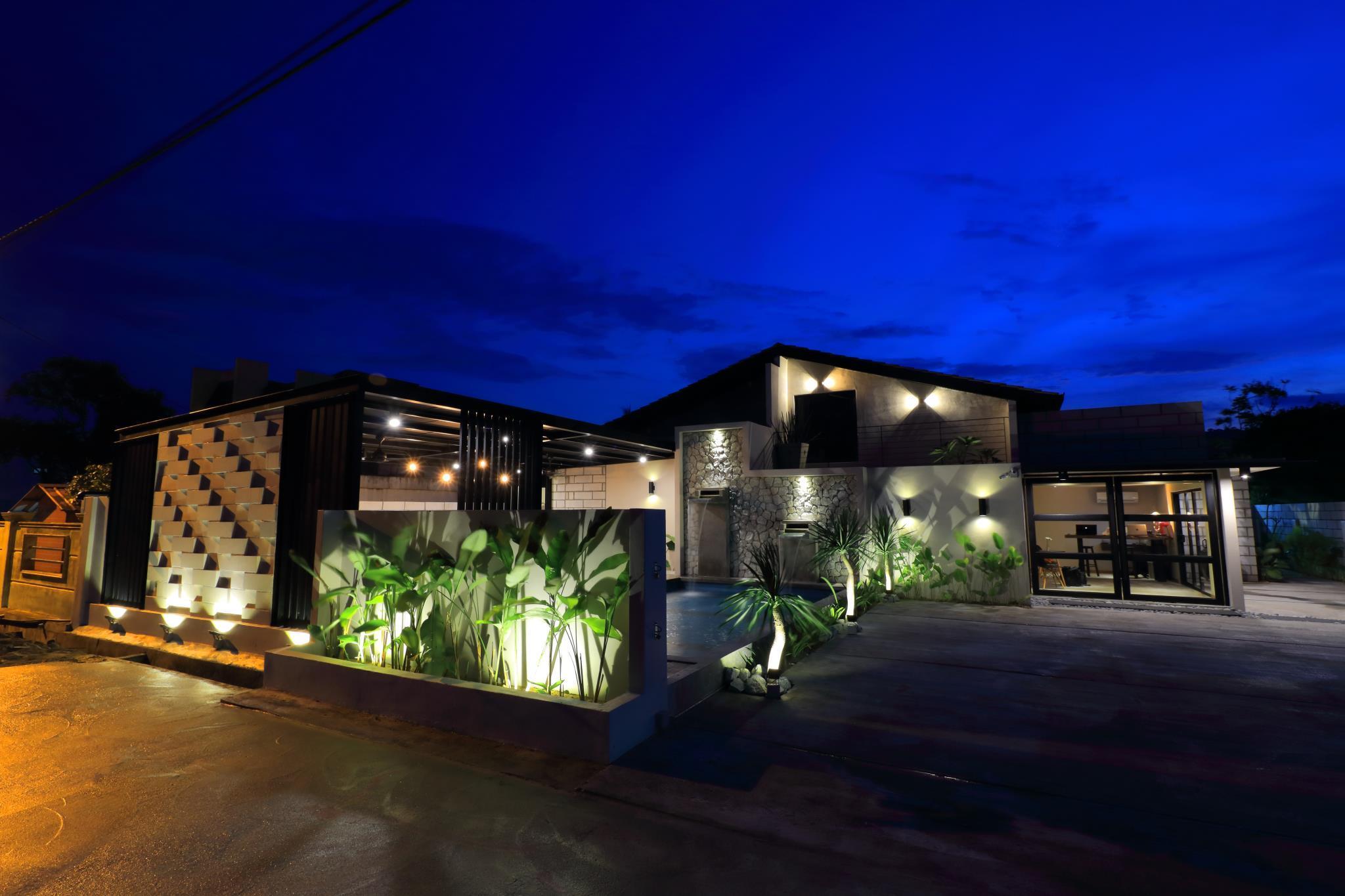 Laman Sentosa Boutique Residence