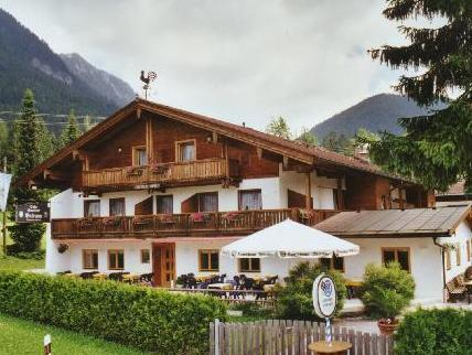 Gasthof Baltram
