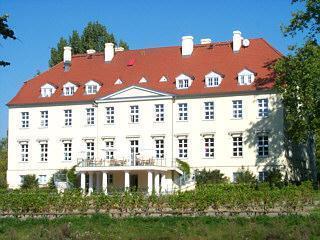Park Hotel Schlo� Rattey