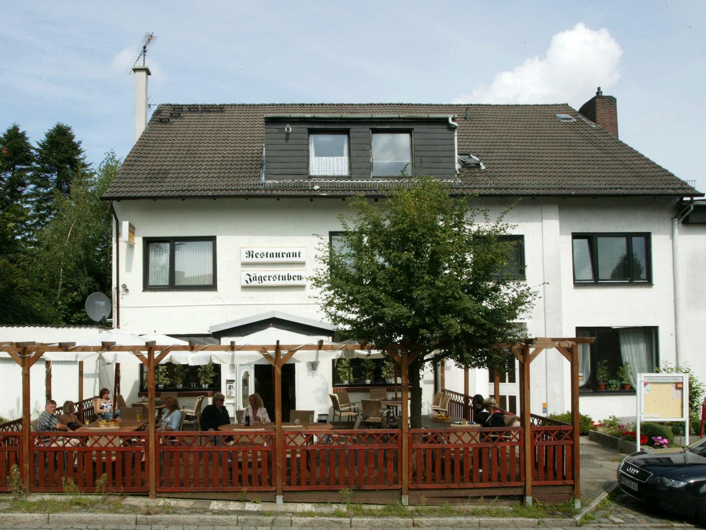 Hotel Jagerstuben