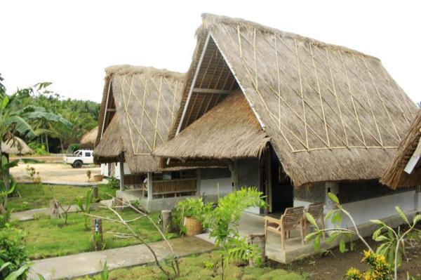 THE GAZEBO BUNGALOW SELONG BELANAK Lombok