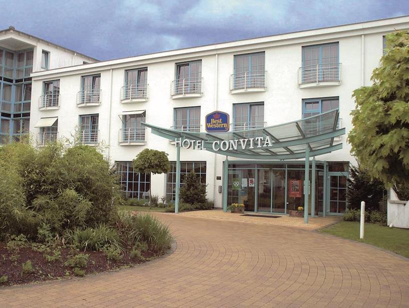 Best Western Hotel Convita
