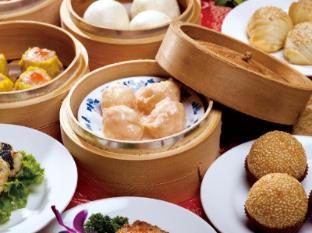 Caesar Park Hotel Taipei - Dynasty Restaurant