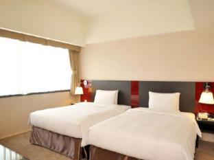 Caesar Park Hotel Taipei - Station Suite