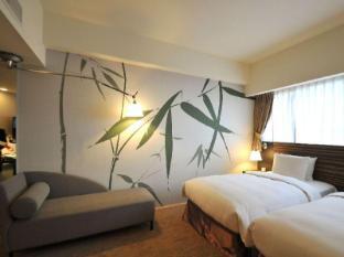 Caesar Park Hotel Taipei - Metropolis Room
