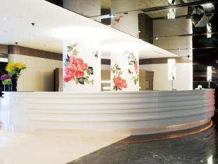Caesar Park Hotel Taipei - Lobby