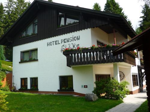 Schwarzwaldhotel Sch�nwald