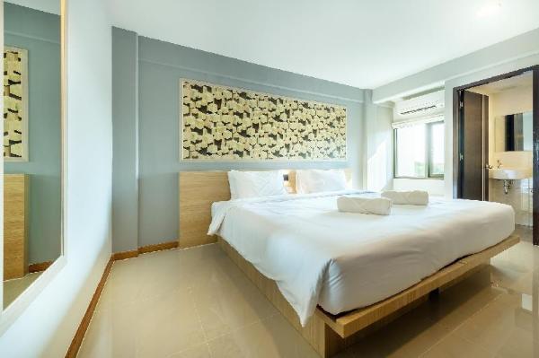 Plaai Play Hotel Rayong