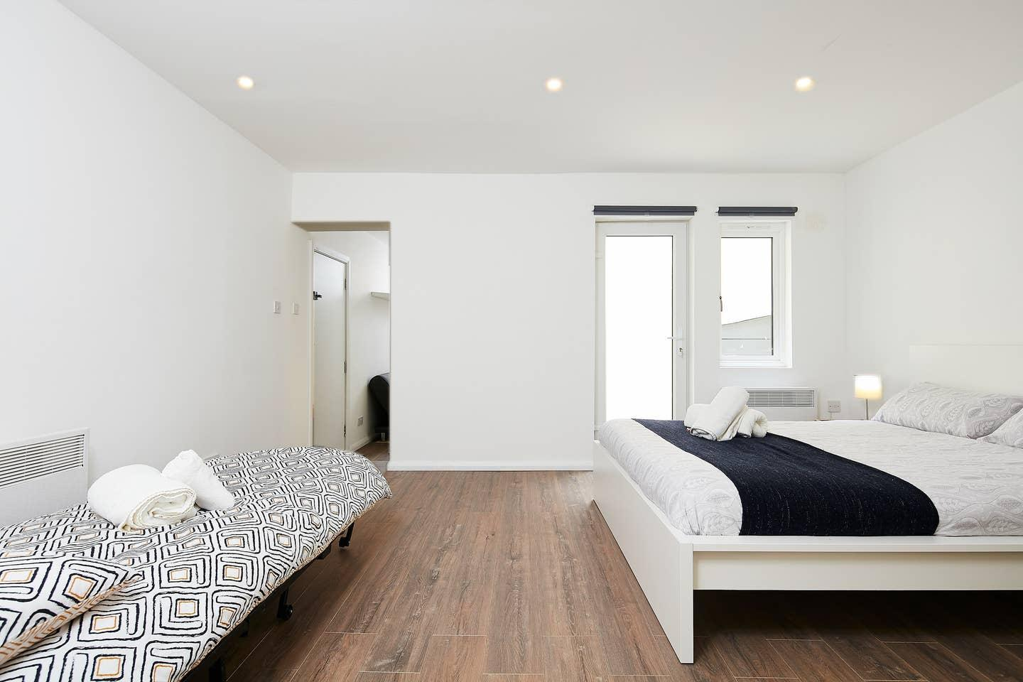 Charmstay Apartment Large on Piccadilly Line