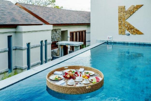 3BR Gorgeous Private Pool Villa @Nusa Dua