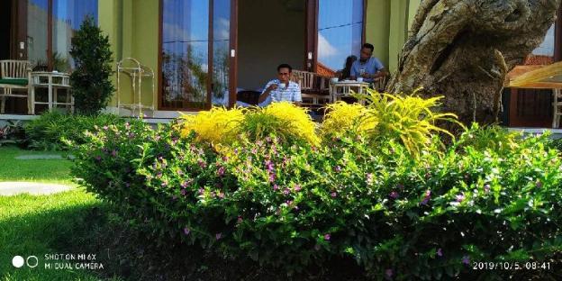 6BR Green Villa with Pool @Ubud