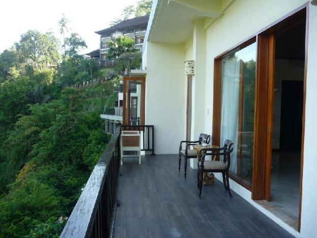 1BR Villa with Mountain View @Ubud
