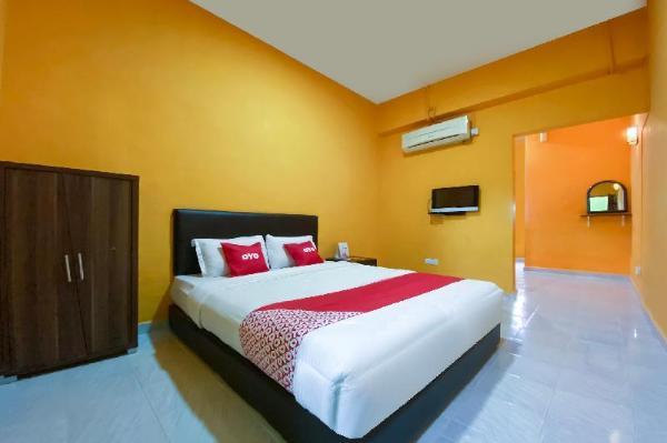 OYO 90039 COOP HOTEL KANGAR Kangar