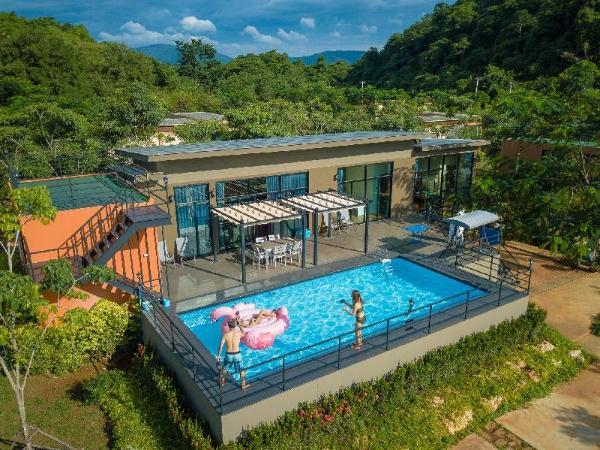 The X10 Private Pool Villa Resort Khao yai Khao Yai
