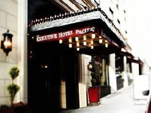Seattle (WA) Executive Hotel Pacific United States, North America