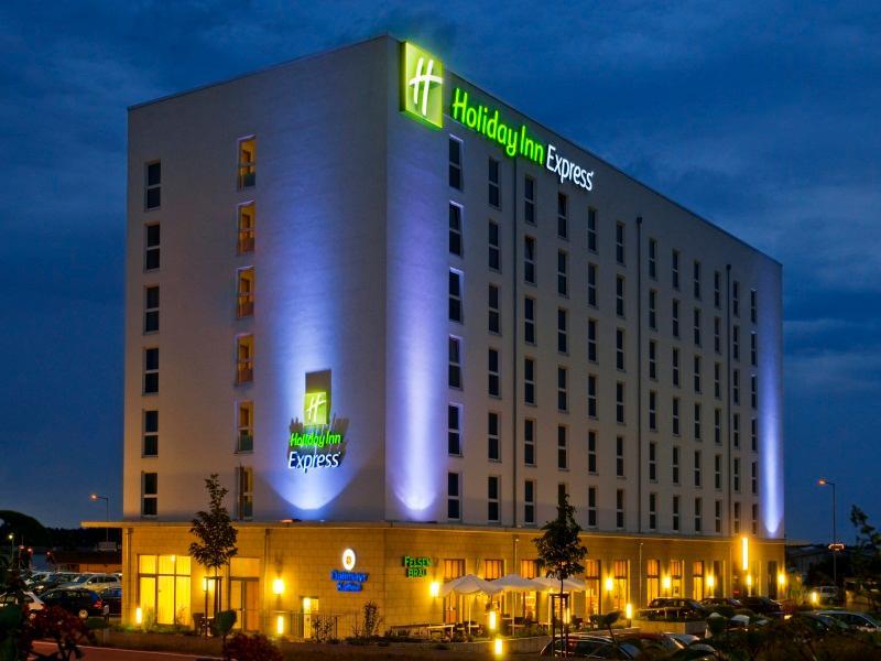 Holiday Inn Express N�rnberg Schwabach