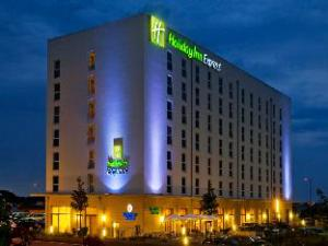 אודות Holiday Inn Express Nürnberg-Schwabach (Holiday Inn Express Nürnberg-Schwabach)