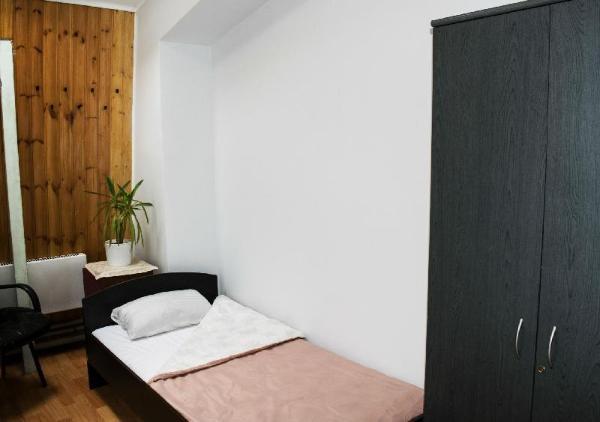Loft Hostel Moscow