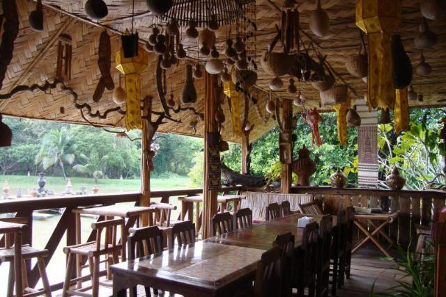 บ้านสวนจันทรา โฮมสเตย์ – Baan Suan Jantra Home Stay