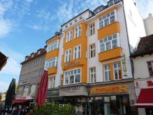 Hotel Lindenufer Berlin - Exterior