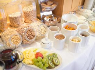 Hotel Lindenufer Berlin - Buffet