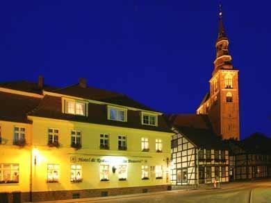 SCHULZENS Brauerei And Hotel