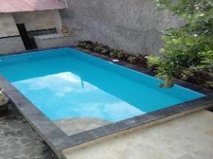 Bali Fountain Hotel