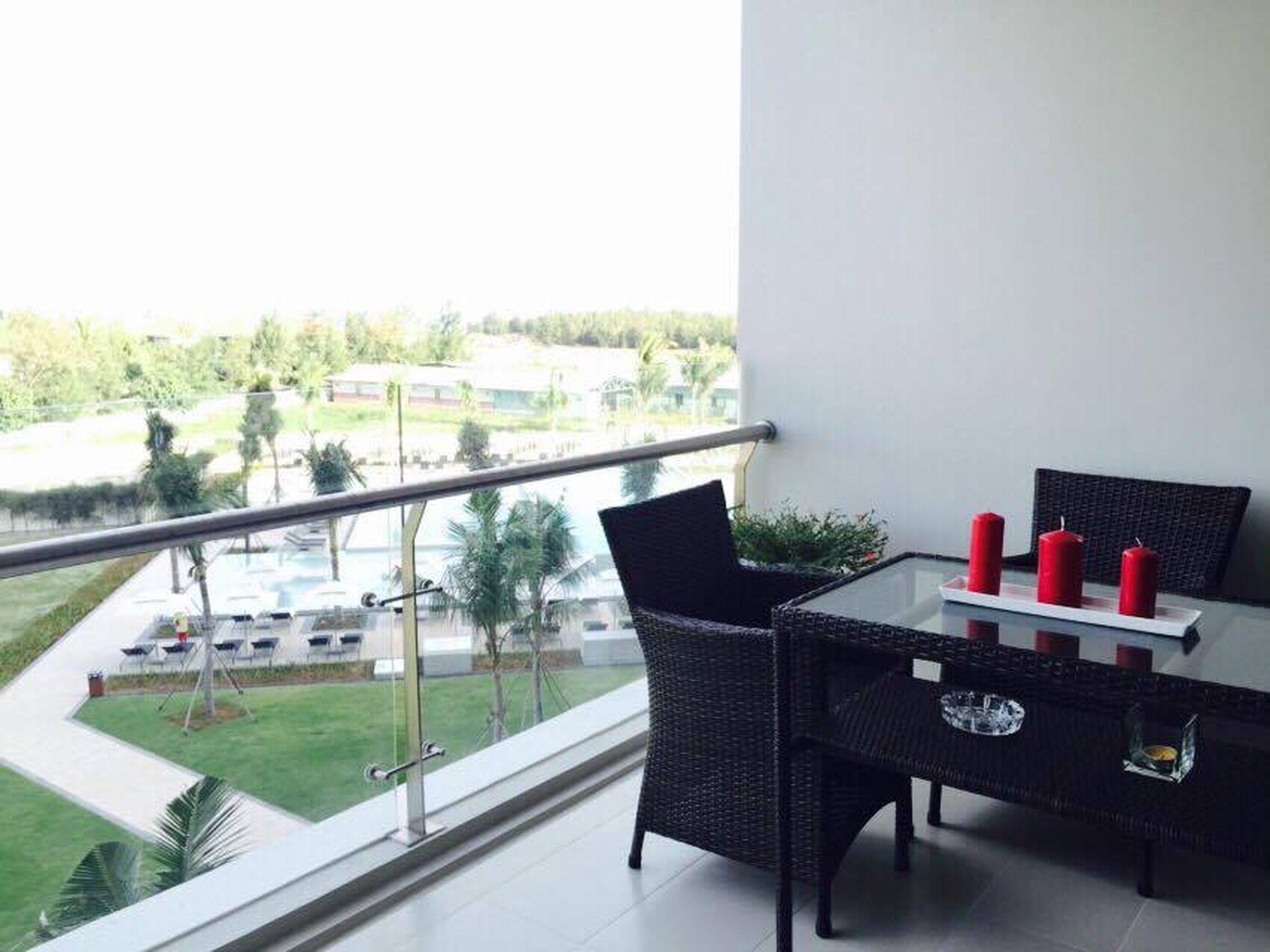 Ocean Apartments Danang
