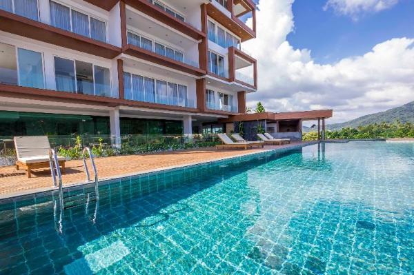 Q Conzept Condominium Phuket