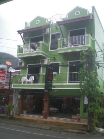MAX&PUI GUESTHOUSE Phuket
