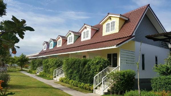 Grand Garden Home Resort Buriram