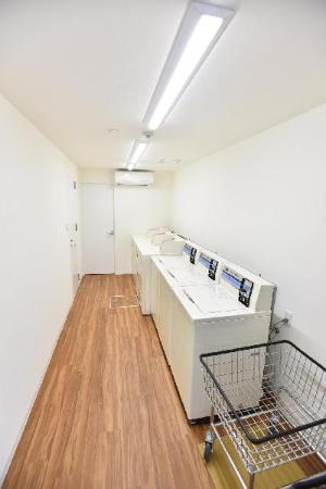 Tenjinbashi Private Apartment - 201
