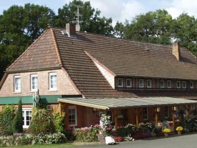 Brammers Landhotel Zum Wietzetal