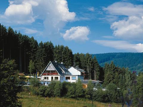 Wald Hotel Willingen
