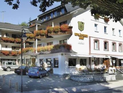 Bio Hotel Uplander Hof