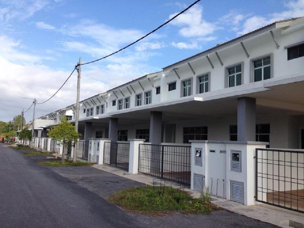 Kemaman Rest House