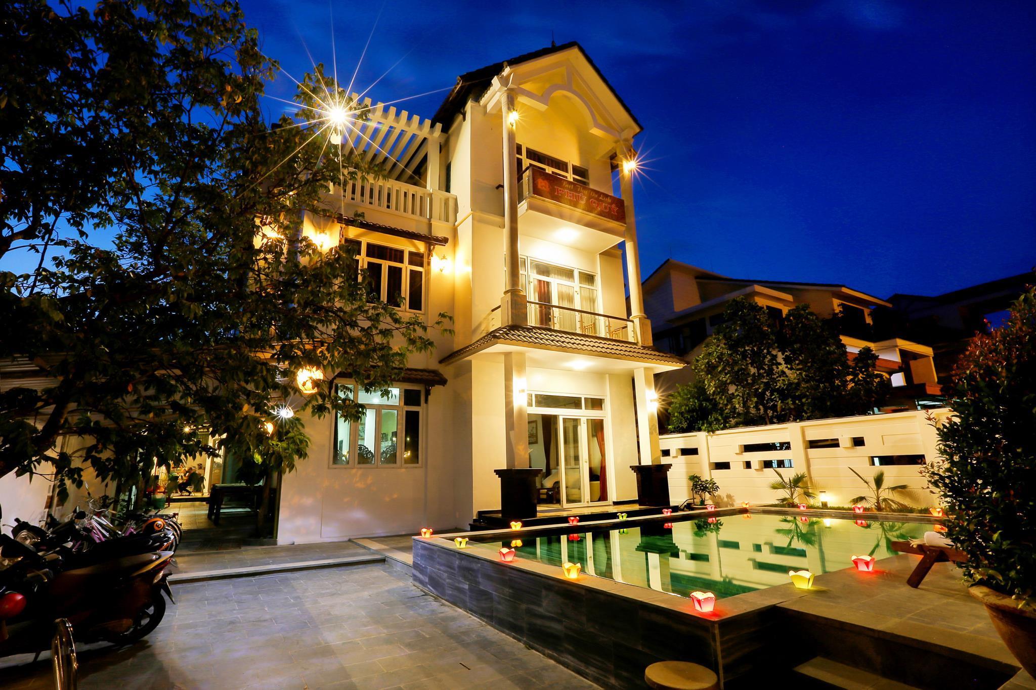 Phu Quy Villa