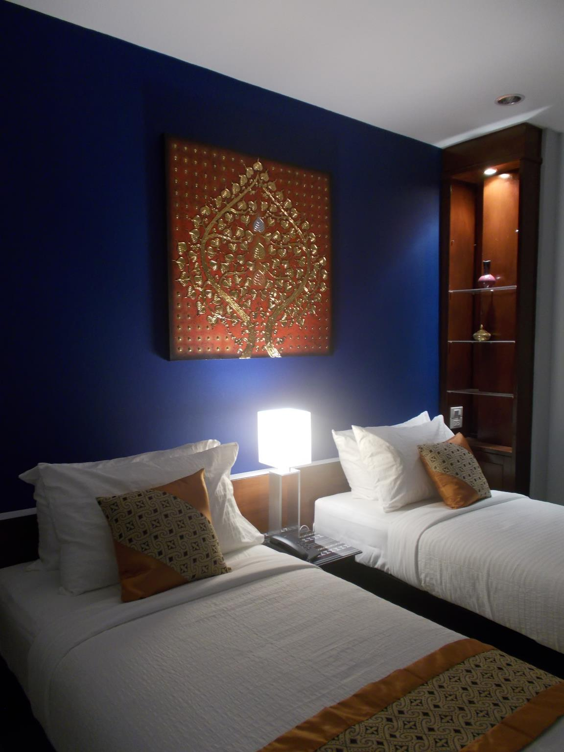Wualai Residence Boutique Guesthouse